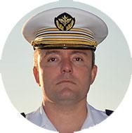 Commissaire Maxime Gillet